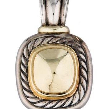 David Yurman Large Albion Enhancer