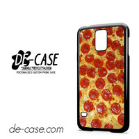 Animated Pizza Gifs For Samsung Galaxy S5 Case Phone Case Gift Present YO