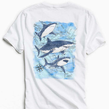 Fanclub Compass Tee - Urban Outfitters