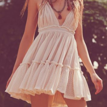 Summer Vibes Dress