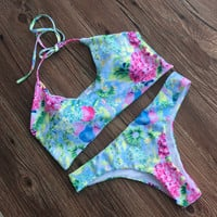 Swimsuit Summer Hot New Arrival Beach Sexy Swimwear Bikini [10603726415]