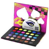 Eyes on the '80s Eyeshadow Palette