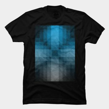 Geometric T Shirt By VanessaGF Design By Humans