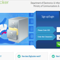 DigiLoker Review: Indian Government Digital Documents Manager