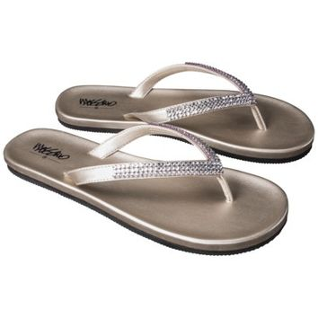 c76890f7147f Women s Mossimo® Lula Flip Flops from Target