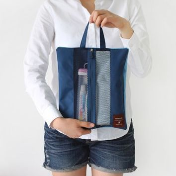 MochiThings: Two Way Travel Multi Pouch