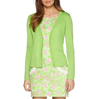 Melody Button Down Cardigan - Lilly Pulitzer