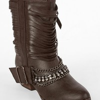 BKE Sole Slash Boot