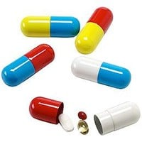 The Container Store > Pill Capsules