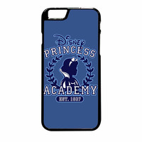 Disney Princess Academy iPhone 6 Plus Case