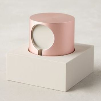 Native Union Apple Watch Dock by Anthropologie in Rose Size: One Size Watches