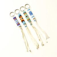 General Store | Sioux Keychain