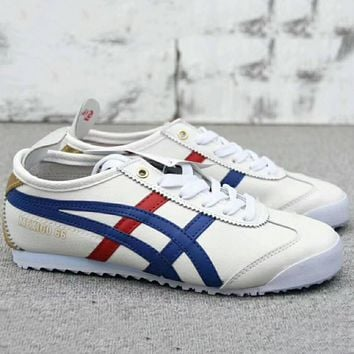 asics gel lyte onitsuka tiger women men running sport casual shoes sneakers g a0 hxydxpf  number 3