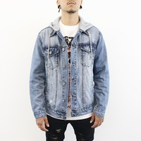 Nick Denim Jacket