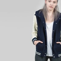 OUT OF THE PARK JACKET