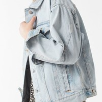 BDG '80s Trucker Jacket | Urban Outfitters