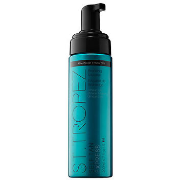 Self Tan Express Bronzing Mousse - St. Tropez Tanning Essentials | Sephora