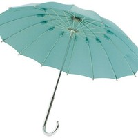 Leighton Parasol Tiffany Umbrella