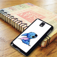 Lilo And Stitch Disney Samsung Note S4 Case
