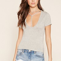 Tees + Tanks - Tees + Tanks | WOMEN | Forever 21