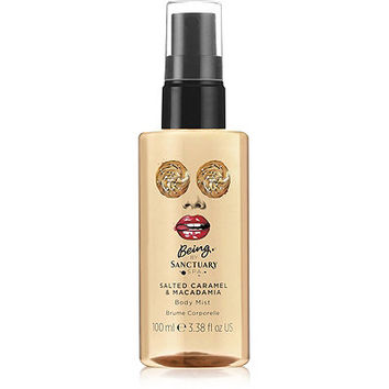 Salted Caramel & Macadamia Body Mist | Ulta Beauty