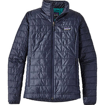 Patagonia Womens Nano Puff Jacket - eBags.com