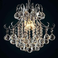 Modern Elegant Crystal Chandelier Ceiling hanging Light  For Living Room Bedroom Bar Wedding Decor Lighting Light Fixture