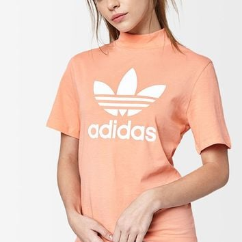 adidas Hu Hiking High Neck T-Shirt at PacSun.com