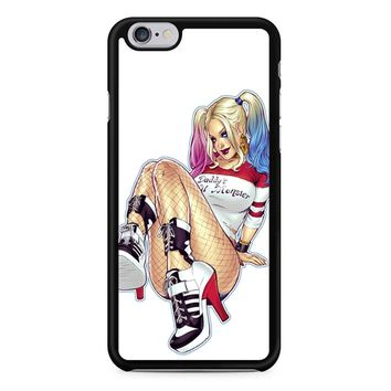Harley Quinn 2016 iPhone 6/6s Case