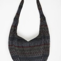 Cosby Sweater Hobo Bag