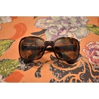 NEW Ray-Ban Tortoise Shell Sunglasses