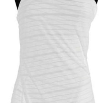 Wrap Me Up Beach Swimsuit Cover Up (White)