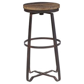 Hilde Barstool, Bar & Counter Stools