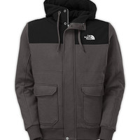The North Face Men's Shirts & Tops MEN'S RIVINGTON FULL ZIP HOODIE