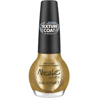 Buy Nicole By OPI - Texture Gold - Nail Care Tools & Polish - Online Shopping for Canadians