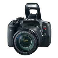 EOS Rebel T6i EF-S 18-135mm f/3.5-5.6 IS STM Kit Refurbished