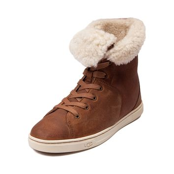 Womens UGG® Croft Casual Shoe