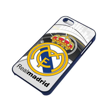 REAL MADRID FC iPhone 4 / 4S Case