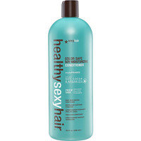 Healthy Sexy Hair Color Safe Soy Moisturizing Conditioner