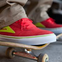 Lakai Limited Footwear | The Shoes We Skate