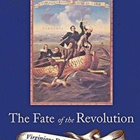 The Fate of the Revolution Witness to History