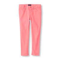 Girls Neon Jeggings | The Children's Place