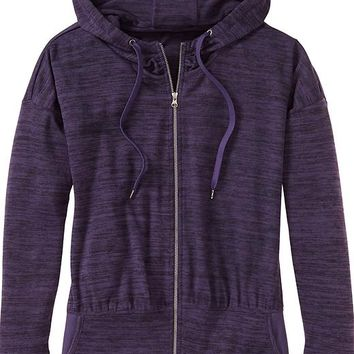 Athleta Womens Batwing & Robin Jacket