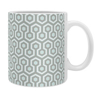 Caroline Okun Icicle Mini Coffee Mug