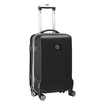Toronto Raptors Luggage Carry-On  21in Hardcase Spinner 100% ABS