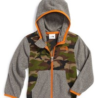 The North Face Infant Boy's 'Glacier' Hoodie