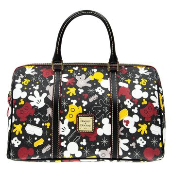 Disney I Am Mickey Satchel Bag by Dooney & Bourke New with Tags