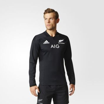 adidas All Blacks Home Replica Jersey - Black | adidas UK