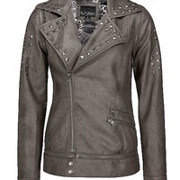 Daytrip Pyramid Stud Convertible Jacket - 's  | Buckle