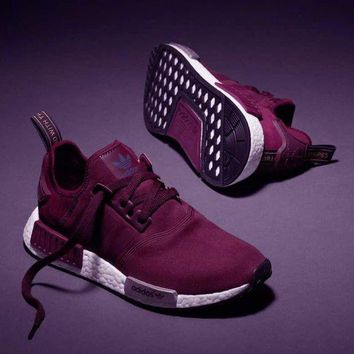 One-nice™ ADIDAS NMD Fashion Casual Sport Running Sneakers Sport Shoes